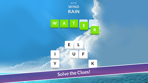 Mystery Word Puzzle screenshots 7