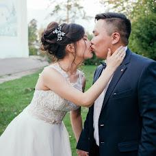 Wedding photographer Mila Gabibullaeva (milagabibullaeva). Photo of 17.09.2017