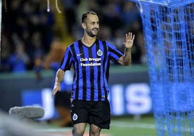 """Vazquez: """"C'est plus chouette de marquer en Europa League"""""""