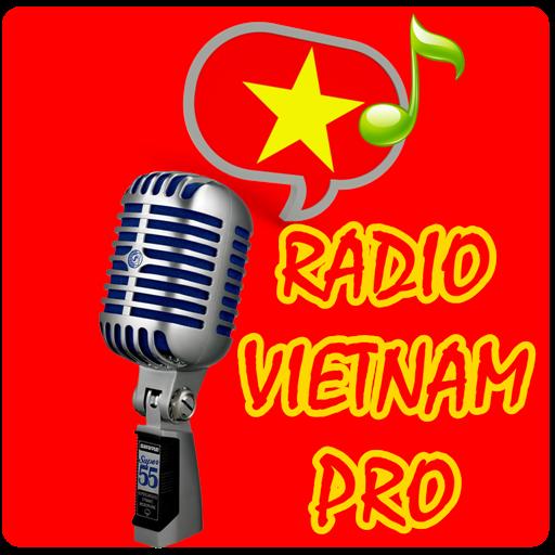 Radio Vietnam Pro