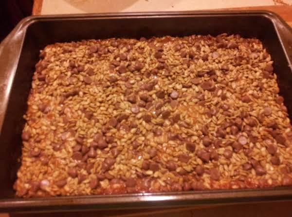 Sunflower Nut Bars Recipe