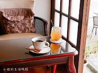 田塬藝文咖啡館