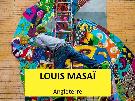 Louis Masai - 2