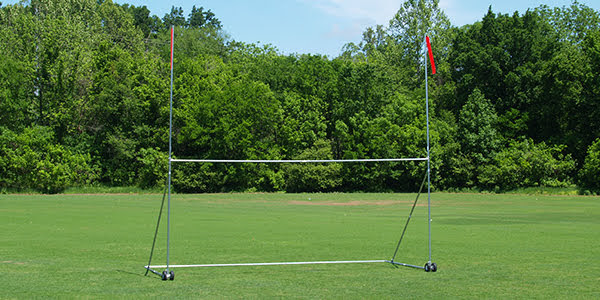 College Portable Goal Post