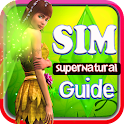Guide The Sims 3 Supernatural icon