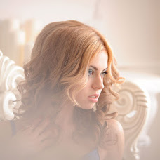Wedding photographer Anastasiya Shevchuk (Kiccy17). Photo of 22.02.2015