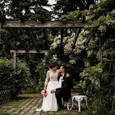 Wedding photographer Damian Dombrowski (damiandombrowsk). Photo of 21.06.2017