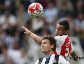 Rouge de Mitrovic et auto-goal pour Newcastle face à Arsenal ...