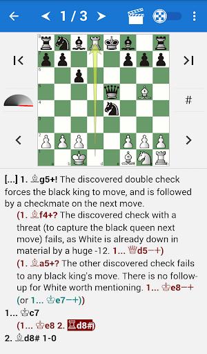 Combination (chess)