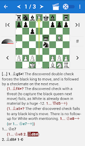 Encyclopedia Chess Combinations Vol. 2 Informant 1.2.1
