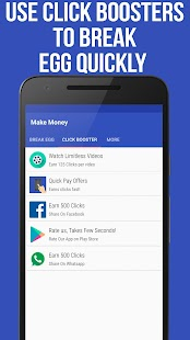 Make Money: Paypal Cash - náhled
