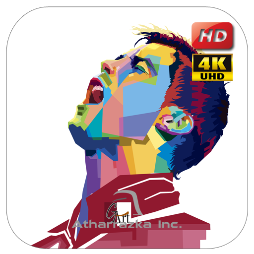 Cristiano Ronaldo Wallpapers HD 4K
