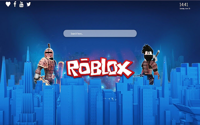 Roblox Wallpapers - All about Roblox the Game
