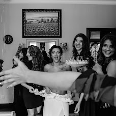 Wedding photographer Yuliya Agarkova (jaga11). Photo of 25.09.2017