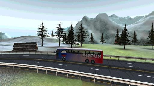 World Cup Bus Simulator 3D  screenshots 2