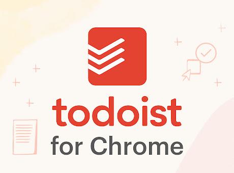 Todoist for Chrome