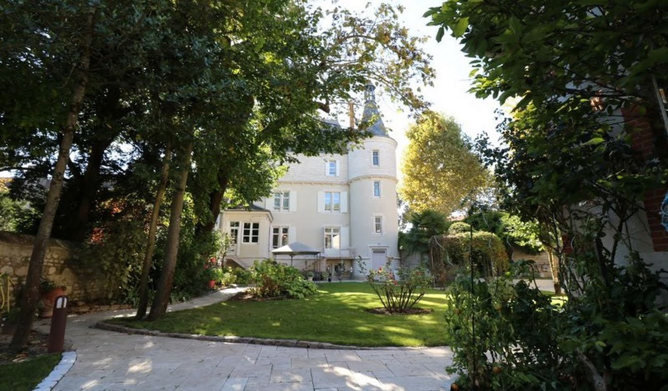 House with terrace Chalon-sur-saone