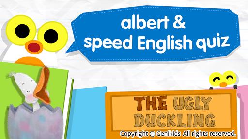 Speed Quiz 6 English