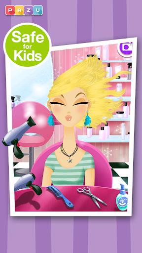 Girls Hair Salon 2.0 screenshots 1