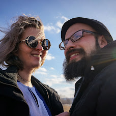 Wedding photographer Aleksandr Kurchatov (jacketfilms). Photo of 19.05.2016