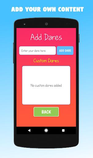 玩免費休閒APP|下載Truth or Dare Dirty app不用錢|硬是要APP