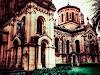 Iglesia Santa Felicitas - Leyenda del fantasma de una joven hermosa asesinada