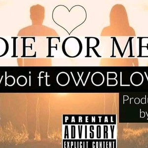 Cover Art for song Die For Me