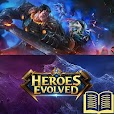 Heroes Evolved Guid file APK for Gaming PC/PS3/PS4 Smart TV