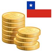 عملات معدنية من تشيلي APK