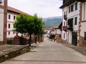 Photo: E rieccomi in Val de Baztan un anno dopo: Arizkun, 280m.