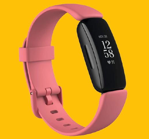 Fitbit Inspire 2 Finess Tracker