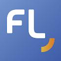 Fliper - Controle de investimentos automático icon