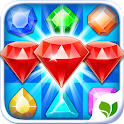 Jewel Legend icon