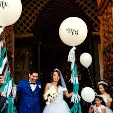 ช่างภาพงานแต่งงาน Viviana Calaon moscova (vivianacalaonm) ภาพเมื่อ 28.12.2018