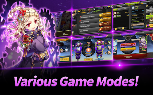 Soccer Spirits- screenshot thumbnail
