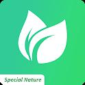 Wallpaper Nature icon