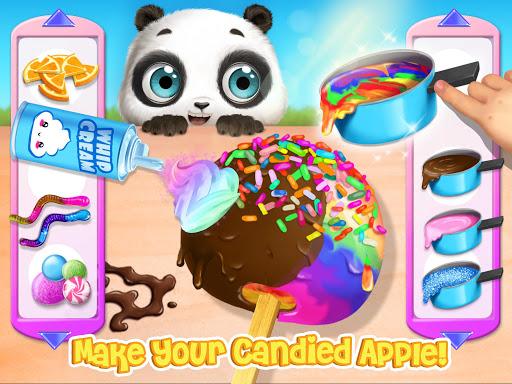 Panda Lu Fun Park - Carnival Rides & Pet Friends 1.0.45 screenshots 10