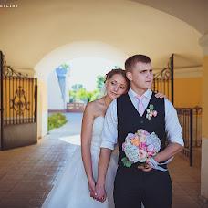 Свадебный фотограф Елена Ветлина (vetla). Фотография от 10.09.2014