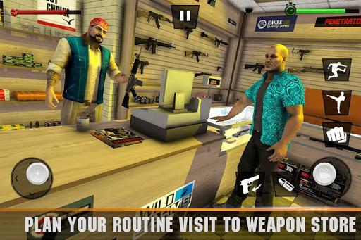 Gangster New Crime Mafia Vegas City 2 1.0 de.gamequotes.net 5