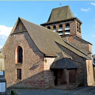photo de Eglise de Pruines
