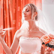 Wedding photographer Evgeniy Boykov (JEKA300). Photo of 22.09.2016