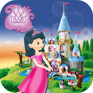 Fairy Princess Tale for PC and MAC