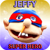 Jeffy Puppet Hero