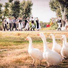 Wedding photographer Lorand Szazi (LorandSzazi). Photo of 13.04.2018