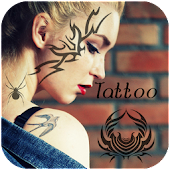 Tattoo my photo tattoos design