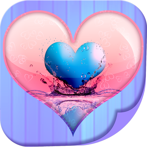 Love Heart Live Wallpaper Hd App Apk Free Download For Android Pc