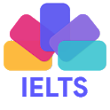 IELTS Vocabulary Flashcards - Learn English Words icon