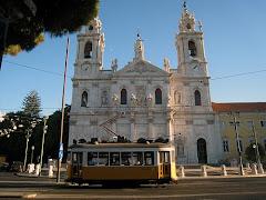 Visiter Basílica da Estrela