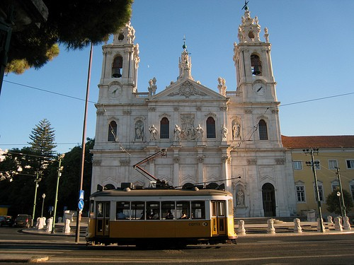 Photo Basílica da Estrela