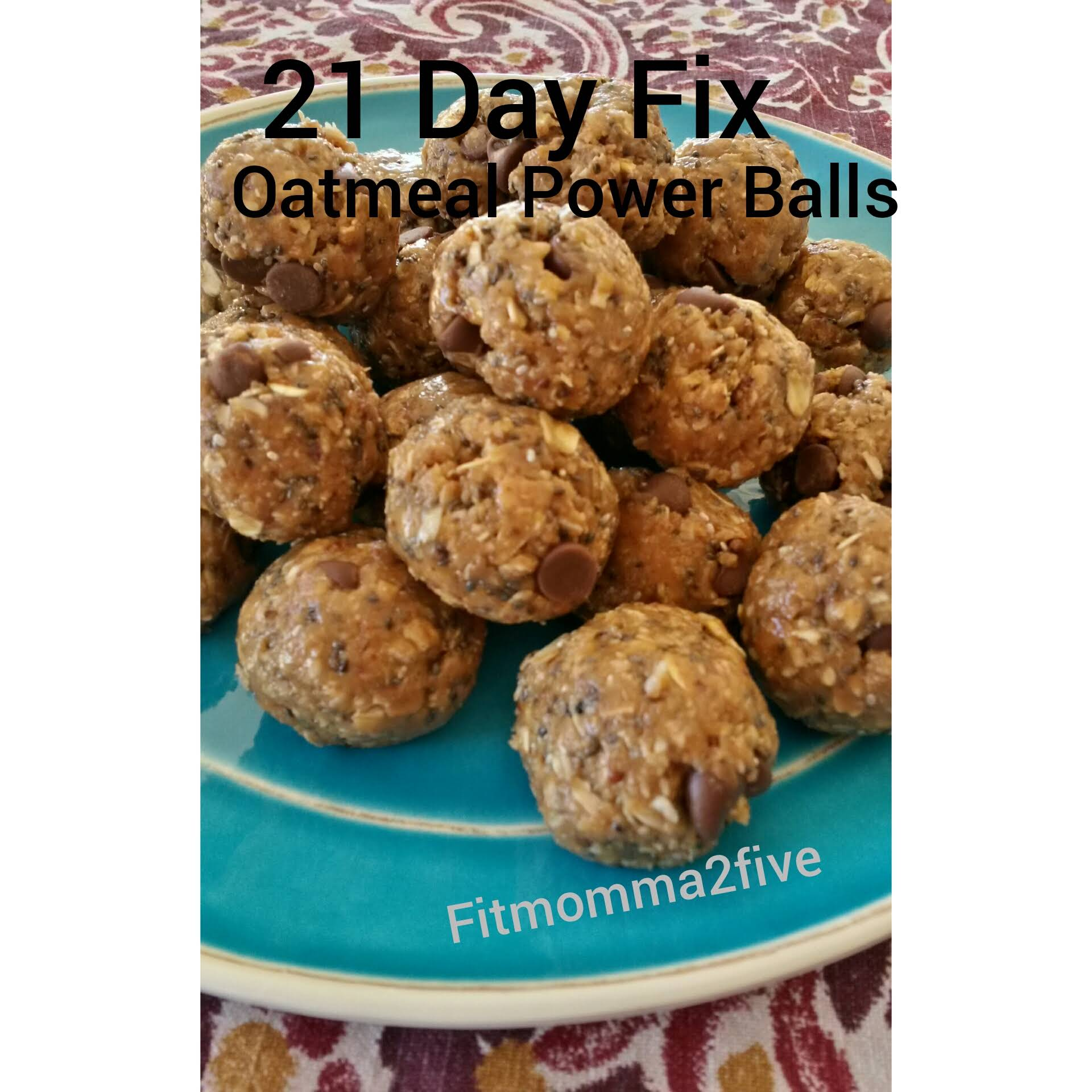 21 Day  glue Oatmeal  capability Balls